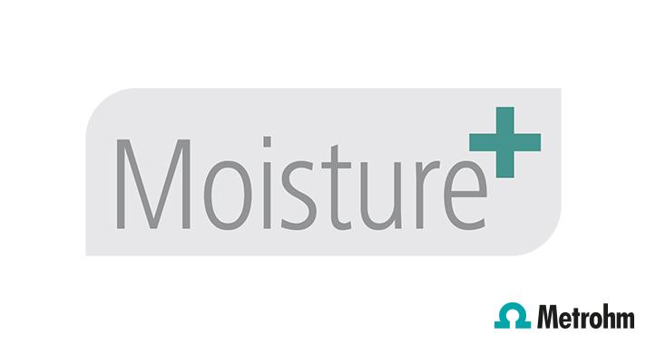 Metrohm Moisture Plus: Multi-parameter analysis in seconds