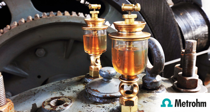 Key parameters in lubricating oils