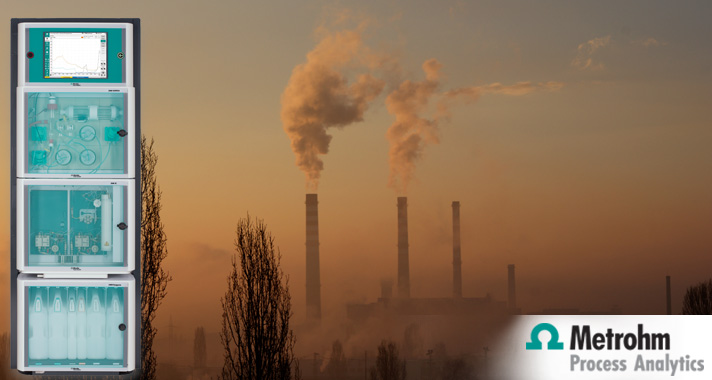 Air quality monitoring: 2060 MARGA re-invented