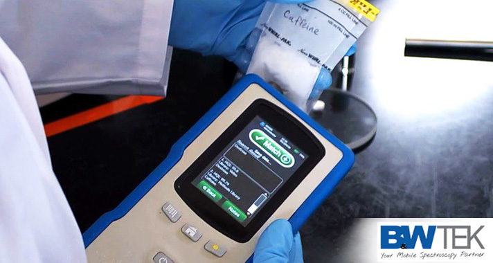 Sampling Guidelines for Handheld Raman Measurements; What You Need To Know
