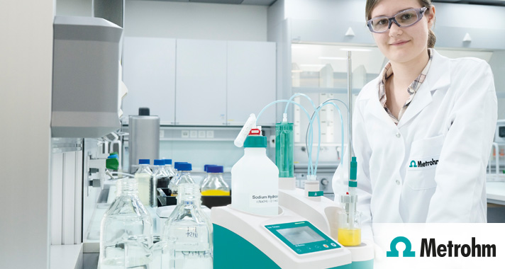 Eco Titrator – new titration platform provides extraordinary value for money