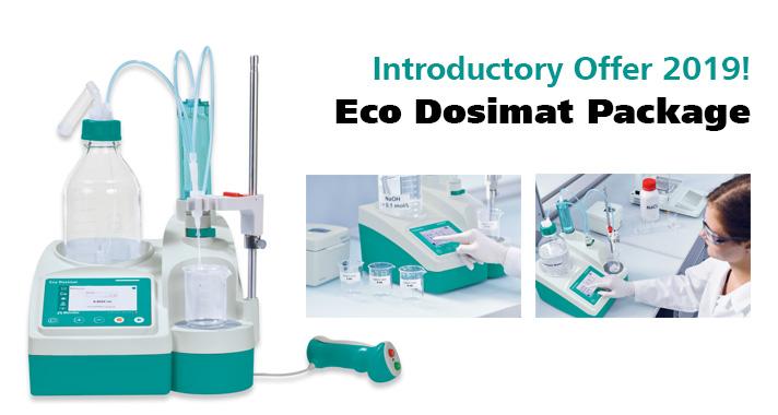 Eco Dosimat