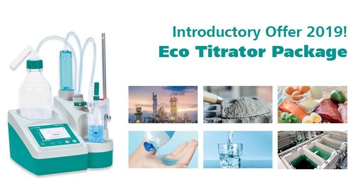 Eco Titrator